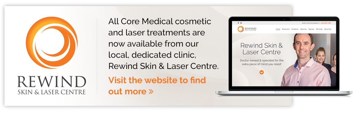 Cosmetic Injections Perth – Rewind Skin & Laser